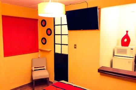 Studio en San Angel ! - Ciudad de México - Apartemen