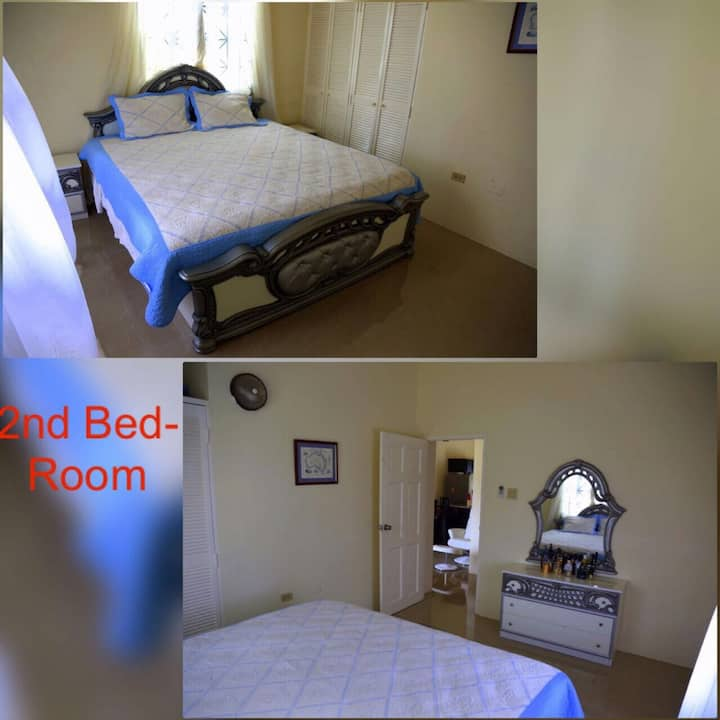 Britt Ville 1 Bedroom only