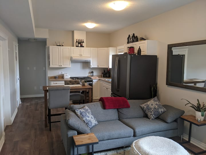 2 Bedroom - Home Suite Home