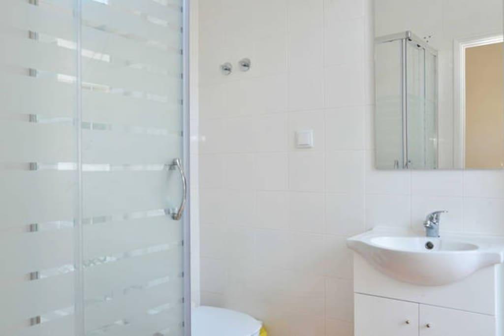 Bathroom room nº1