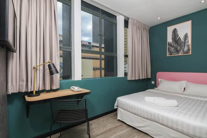 Superior Double - Room Only