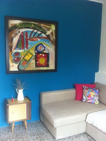 Dafne - Kavala - House