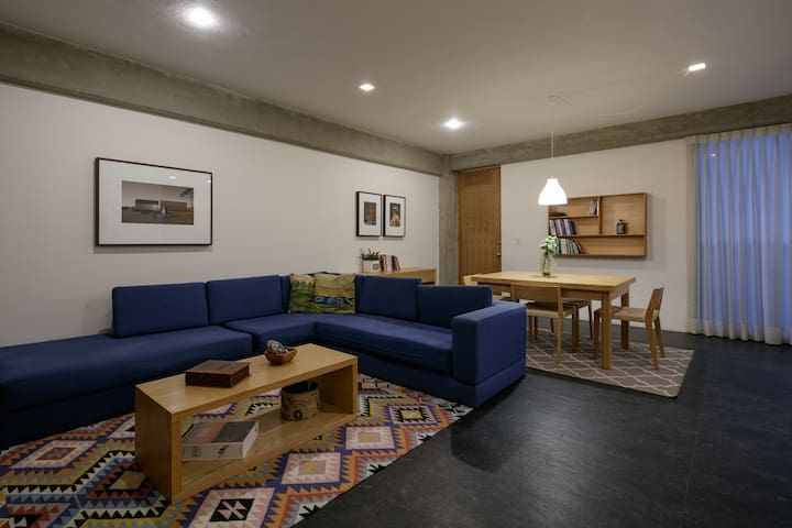 Bello apartamento en edificio Buenos Aires #7