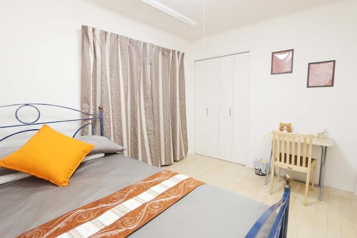 Dream House2019全新舞松原日本风格独栋别墅