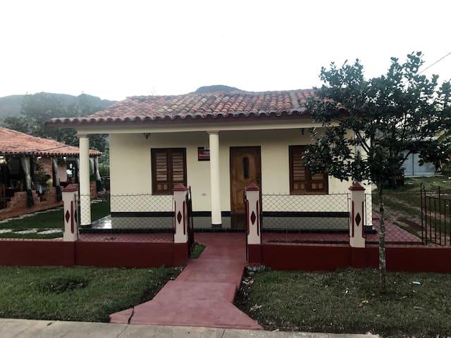 Casa Fernando (Habitacion 1)