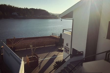 """River house"" - By the beautiful Douro margin"