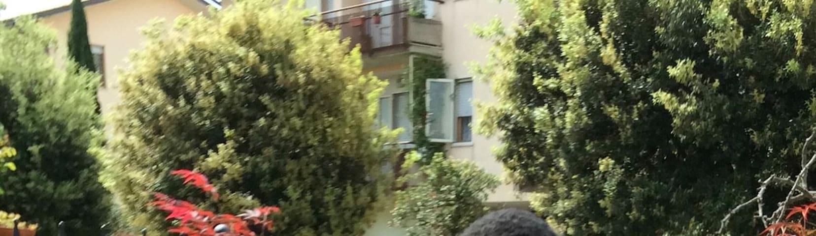 Villetta a schiera nella campagna umbra - Ripa - タウンハウス