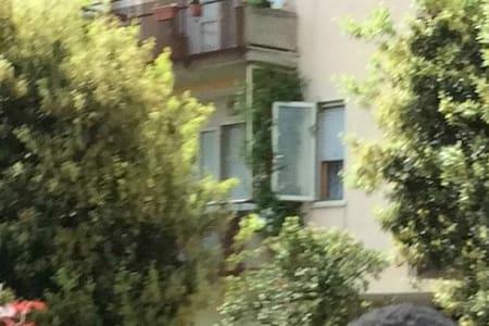 Villetta a schiera nella campagna umbra - Ripa