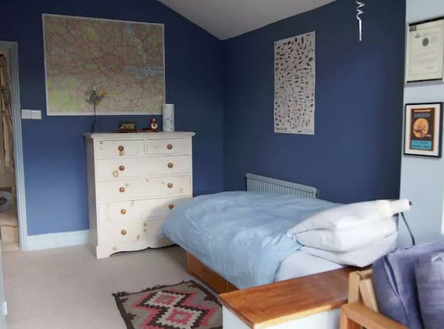 $Cozy garden room - Hot Springs - Appartamento
