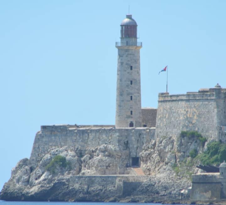 Castle of Morro