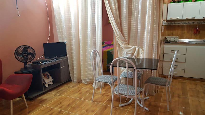 Esmeralda Casa 2! - Canoa Quebrada - Apartmen
