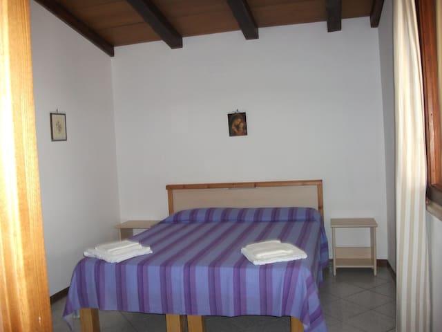 Casa vacanza l'Oleandro a 5  km dal mare - Partinico - Apartemen