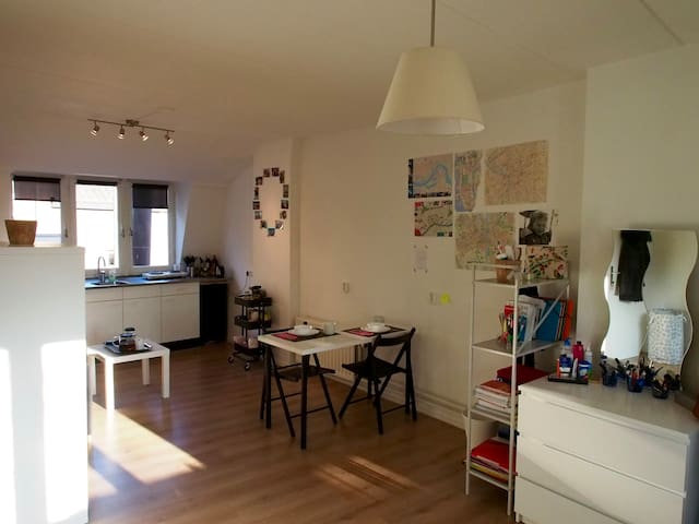 Down town studio - Maastricht - Apartment