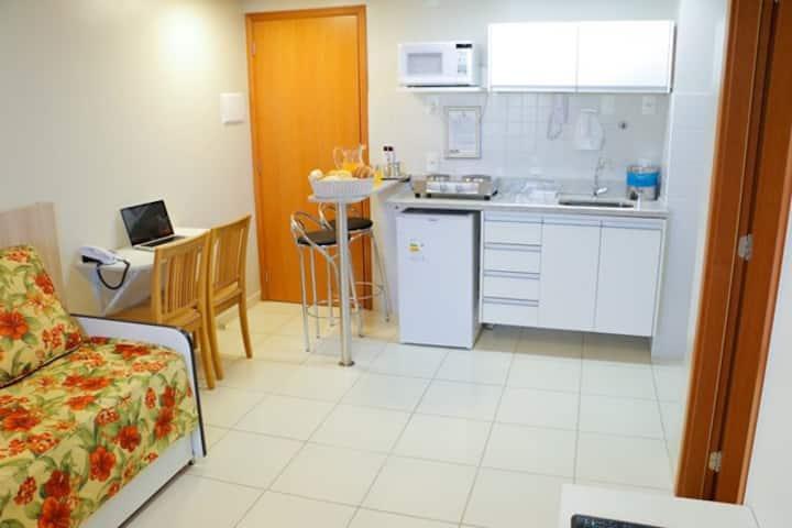 Apartamentos Francisco Morato