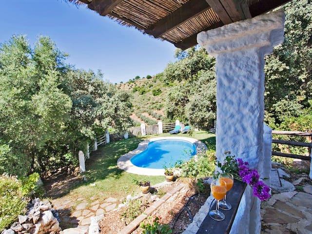 Villa Manzanilla Rocabella - El Chorro - Villa