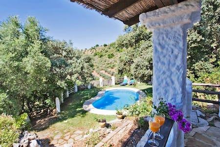 Villa Manzanilla Rocabella - El Chorro