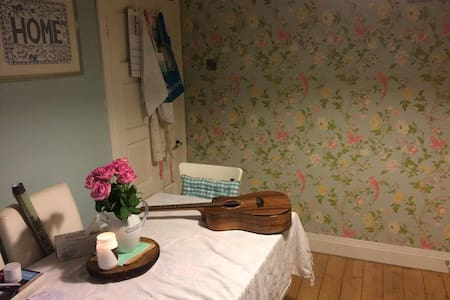 Bohemian Style Apartment - Monaghan - Flat