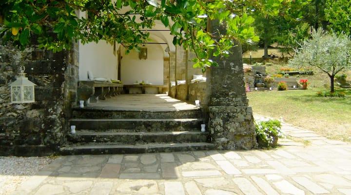 Il Convento del Carmine