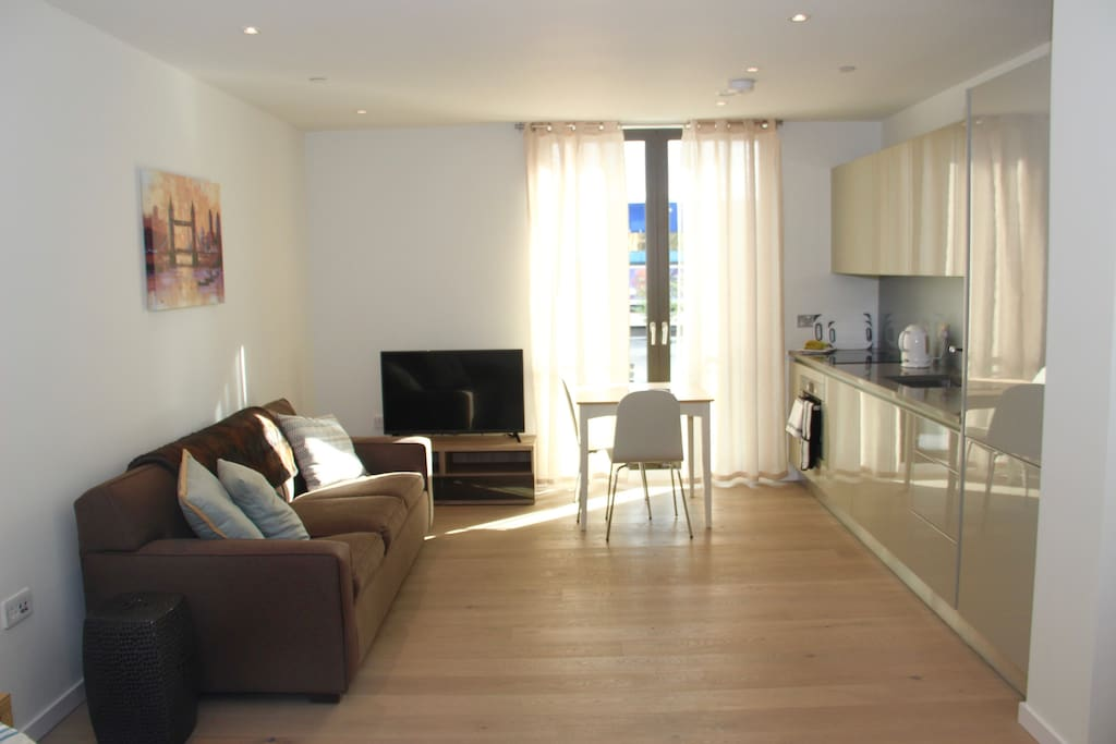Studio Rooms To Rent Leicester
