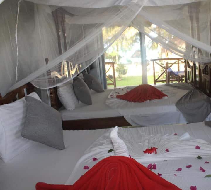 Zanzibar Island Beach Luxury Resort