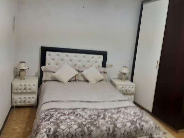 Belle chambre pas cher et tranquille