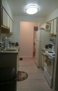 Cozy 1 BDRM apt. LOTS of snacks! - Largo - Διαμέρισμα