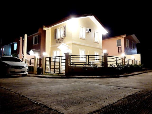 Nayah's Home