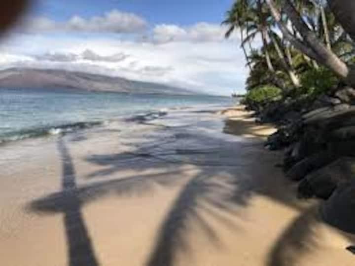 Hale Hai Hai Kihei, Maui Beach House