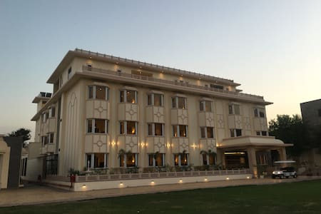 Penthouse near Amer Fort - Jaipur