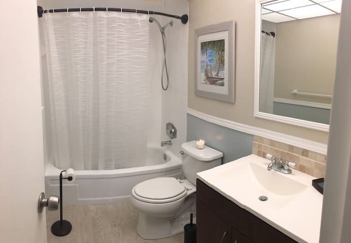 Beautiful condo for a couple - Lauderdale Lakes - Flat