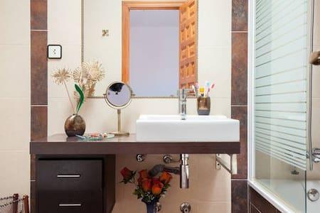 COMFORTABLE AND COZY ROOM IN SAN JOSE - Almería - Rumah