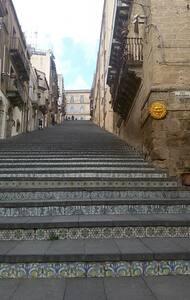 CasinaRossa - Caltagirone