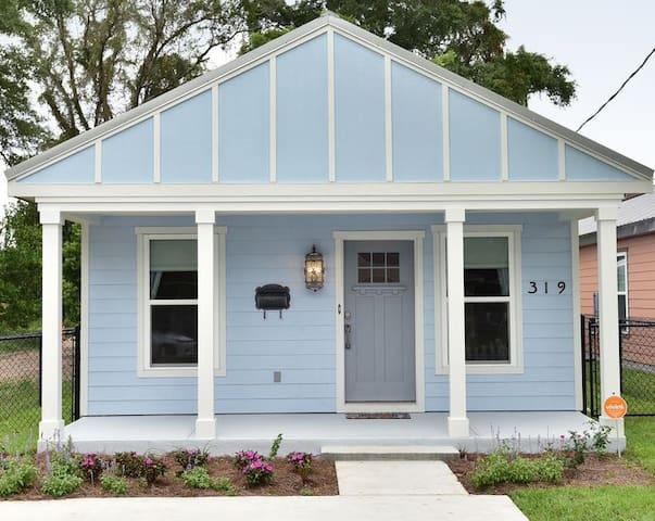 Prettiest Little Cottage in Pensacola! - Pensacola - Dom