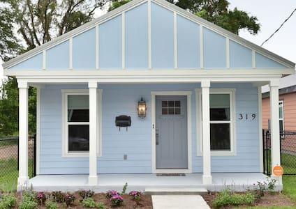 Prettiest Little Cottage in Pensacola! - Pensacola - Casa