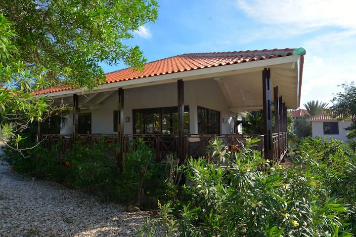 Blue Bay Curacao Beach Villa - Sint Michiel - Casa de camp
