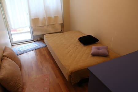 THE ROOM İN THE BİG HOUSE - 伊兹密尔(İzmir)