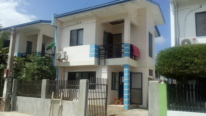 Fully Furnished Home for Lease in Puerto Princesa