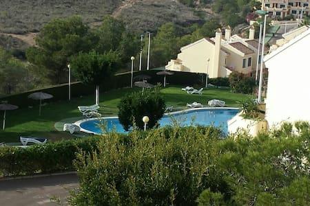 2 Bed Apartment Condado de Alhama - Alhama de Murcia