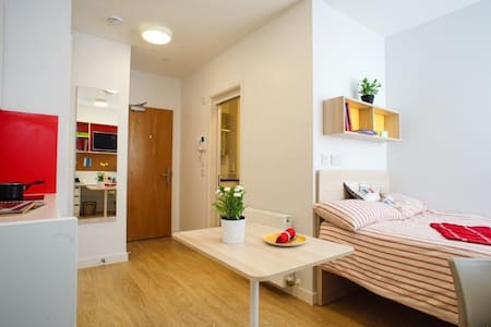 City Centre Serviced Apartment Silver - Appartement