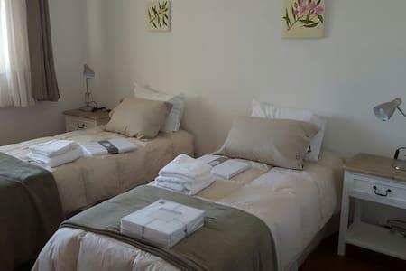 Alquiler Temporal en Rosario Centro. - Rosario