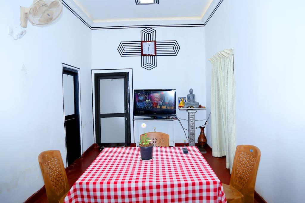Anuradhapura Family Rooms