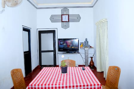 Chanuka Family Resort - Double Room