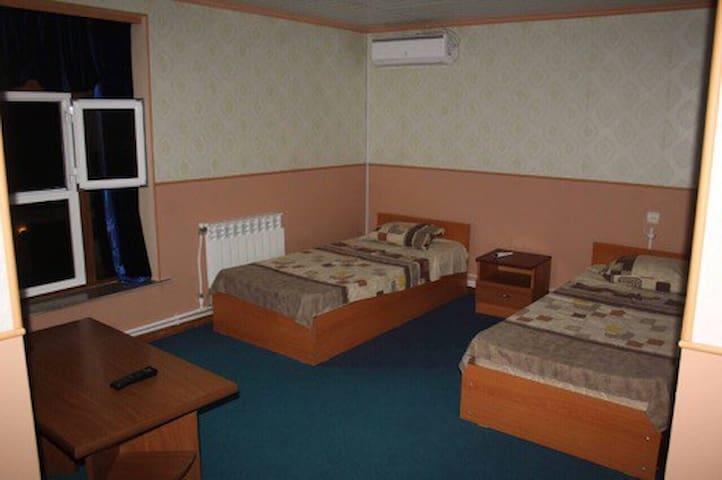 Okean Hotel Stepanakert