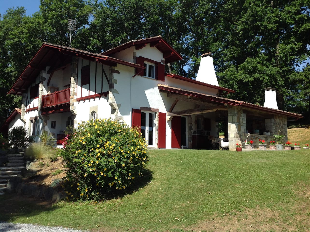 Villa Xaran Erdian