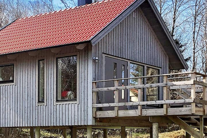 3 person holiday home in BRASTAD