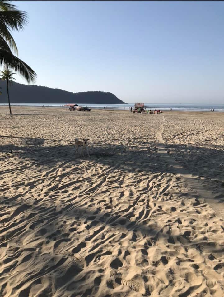 Casa/Praia