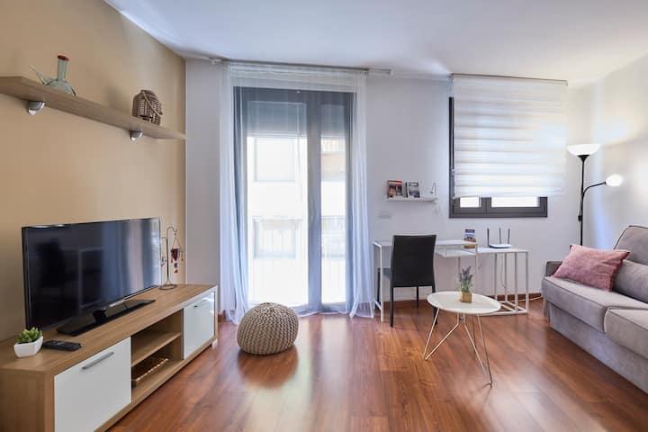 Little Home Girona RM4