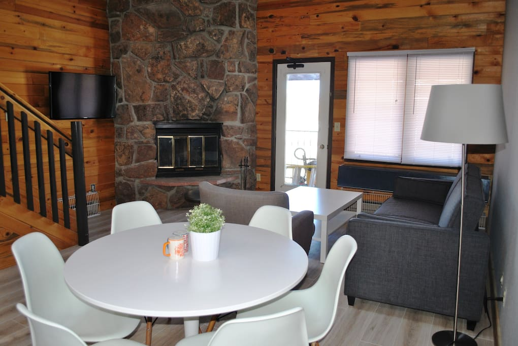 Rustic elegance at granby ranch usa boutique hotels for for Boutique hotel usa