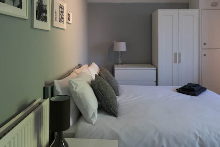 ★ Cosy Studio near Universities & Peak District