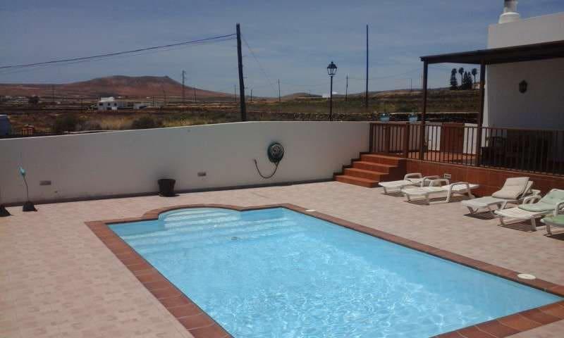 Villa MIJYN in El Mojon for 6 perso - El Mojón - Villa